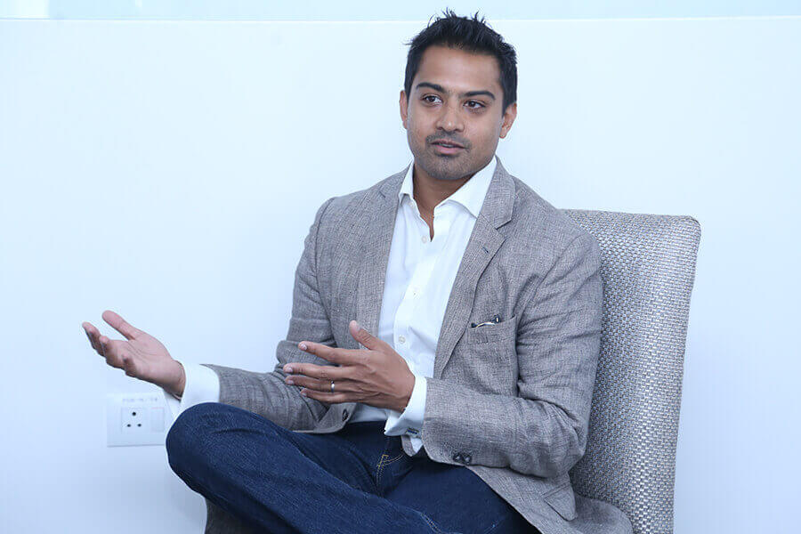 speaker-series-aditya-rajaram-managing-director-of-radar-holdings