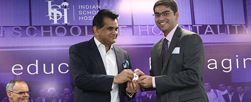 Set to Transform Higher Education, Indian School of Hospitality Celebrates Its Grand Opening - India Education Diary
