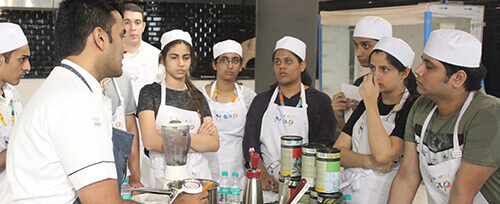 Indian School of Hospitality, Gurgaon commences its journey with first batch of students this year