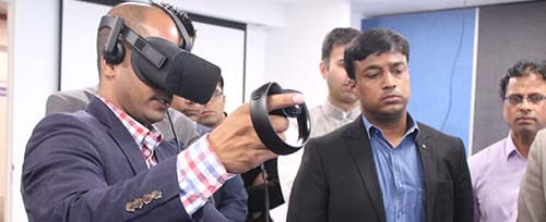 Indian School of Hospitality Introduces VR Technology for Hospitality Education