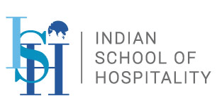 Indian School of Hospitality Logo